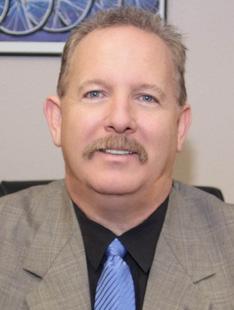 Andy Bellando, Superintendent