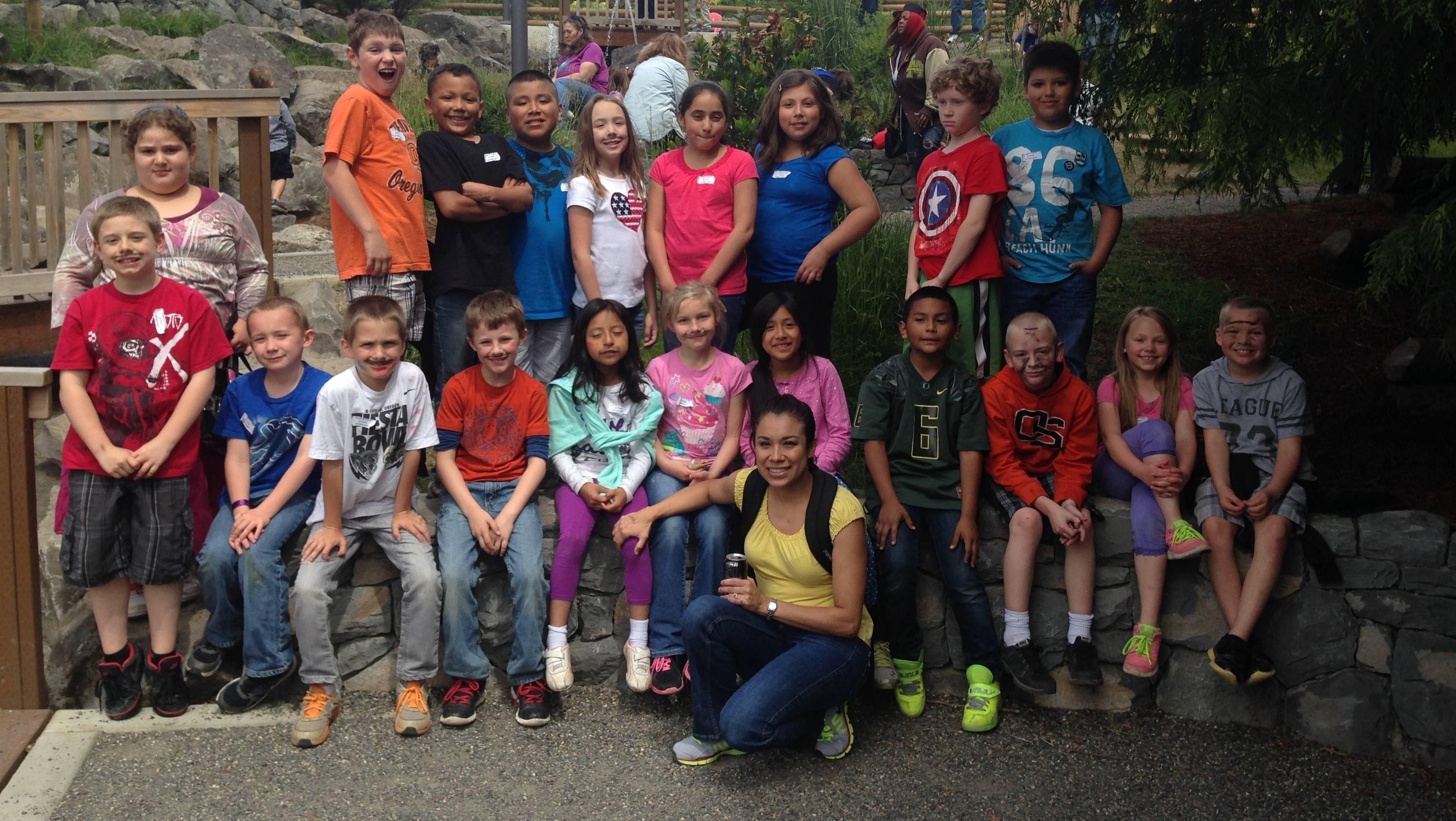 Children's Museum (Teresa Heide's Class)